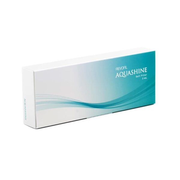 Buy Aquashine Softfiller (1x2ml) online