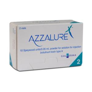 Azzalure® (2×125 IU)