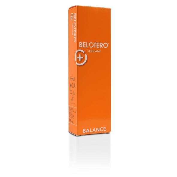 Belotero Balance Lidocaine (1 x 1ml)