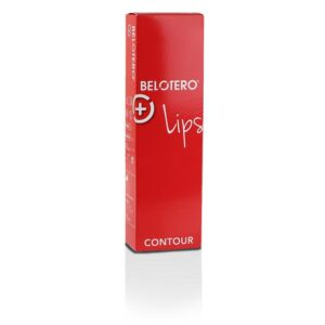 Belotero Lips Contour (1 x 0.6ml)