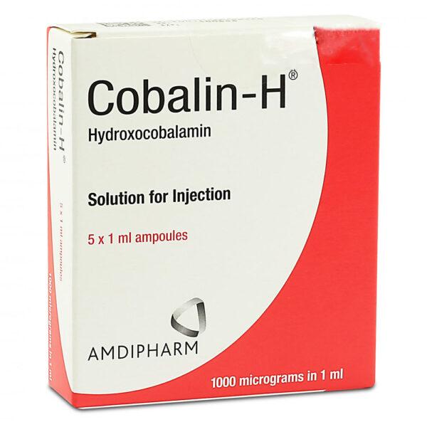 Cobalin -H Hydroxocobalamin