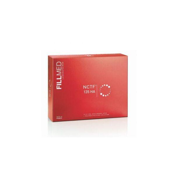 Buy FILLMED NCTF 135HA (10x3ml) online