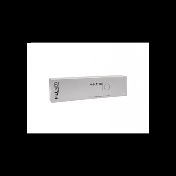 Buy Fillmed MHA 10 (3x3ml) online