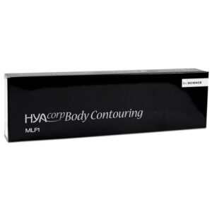 HYAcorp Body Contouring MLF1 (1 x 10ml)