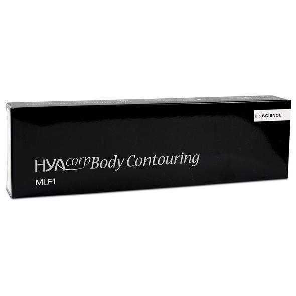 Buy HYAcorp Body Contouring MLF1 (1 x 10ml) online