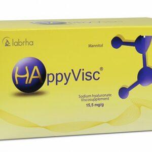 HappyVisc 15.5mg/ml (3x2ml)