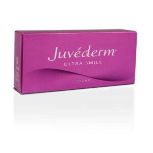 Juvederm Ultra Smile Lidocaine (2 x 0.55ml)