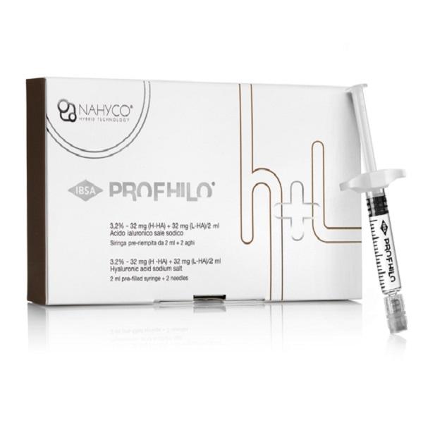 Buy Profhilo H + L 1x2ml online