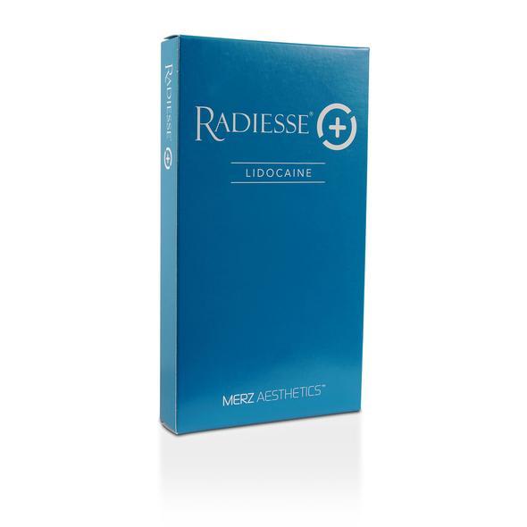 Radiesse Lidocaine (1 x 1.5ml)