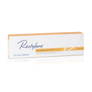 Restylane  Skinboosters  Vital with Lidocaine (1x1ml)