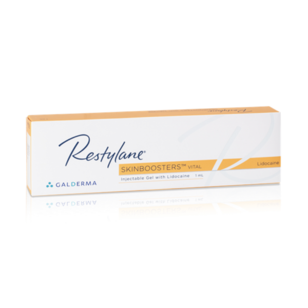 Buy Restylane ® Skinboosters ™ Vital with Lidocaine (1x1ml) online