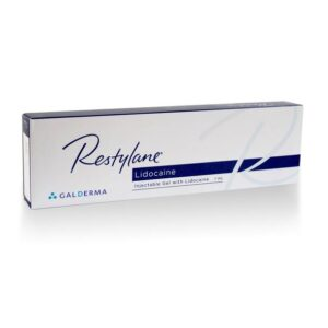 Restylane Lidocaine (1 x 1ml)