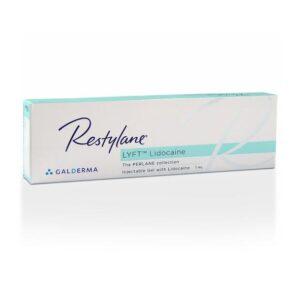 Restylane Lyft Lidocaine (1 x 1ml)