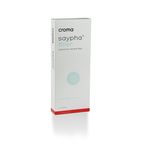 Saypha Filler Lidocaine (1 x 1ml)