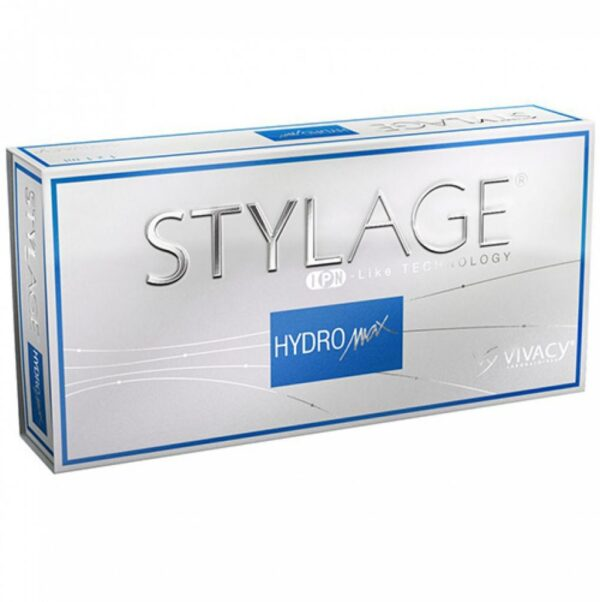 Buy Stylage Hydro Max (1x1ml) online