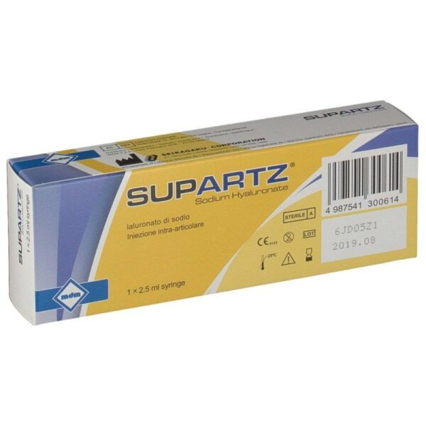 Buy Supartz (1x2.5ml) online