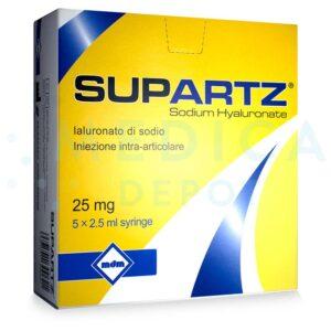 Supartz (5×2.5ml)